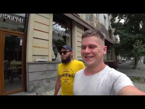 Купили BMW в Армении. МРЭО Еревана и путь домой. Часть 2.