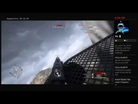 Battlefield 1- Medic #3