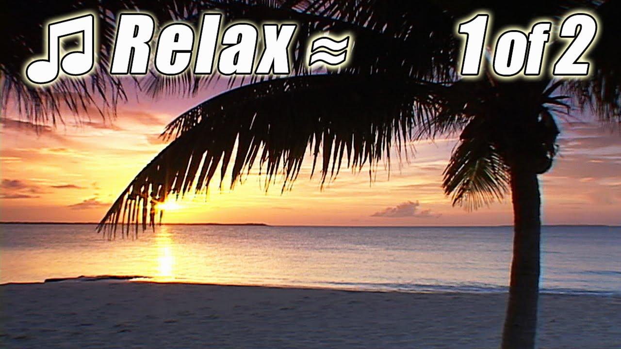 CARIBBEAN MUSIC #1 BAHAMAS Tropical Beach Songs Instrumental Tiki Bar Island Music Ocean Luau Party