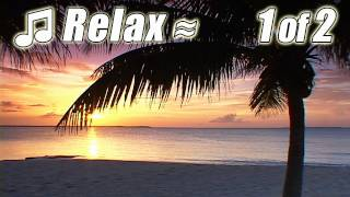 CARIBBEAN MUSIC #1 BAHAMAS Tropical Beach Songs Instrumental Tiki Bar Island Music Ocean Luau Party