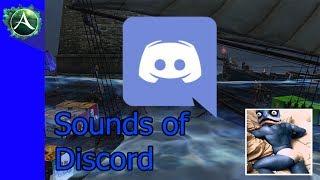 ArcheAge Mayhem - Sounds of Discord