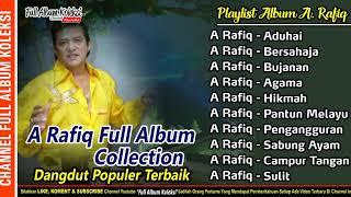 ARAFIQ Full Album Collection Lagu Dangdut Jadul Terbaik dan Populer