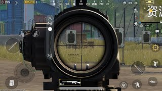 PUBG MOBILE CHINA BY TENCENT BUDDY   -FAST SQUAD I
