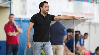 ¿Debe el Barça fichar a Xavi? Se mojan Minguella, Senabre, Pichi Alonso, Pérez de Rozas y Rico
