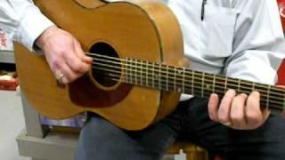 67 Gibson LGO
