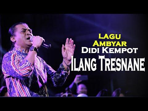 Didi Kempot | Ilang Tresnane | | Lagu Ambyar