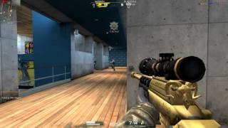 AVA Gameplay 2015 (Max Settings)