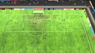 TSV Hartberg vs SCR Altach - Ademi Goal 33 minutes