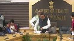 India advises no travel to virus-hit countries