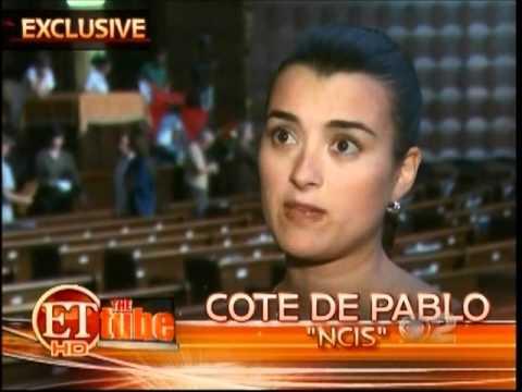 Sari Givaty  on Entertainment Tonight