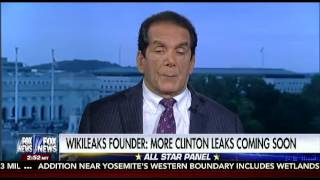 Krauthammer: Expectation management out of control for Clinton & Trump