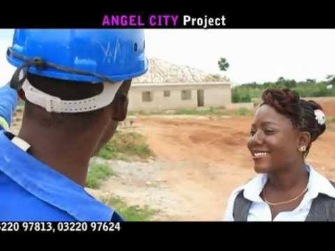 Angel Estates and Construction Limited