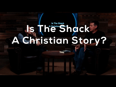 Thumbnail: Is The Shack A Christian Story?