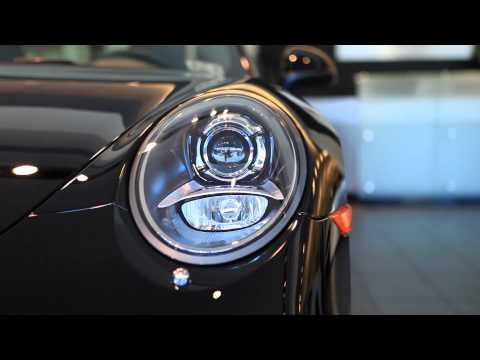 2013 Porsche 911 Review - Park Place Texas