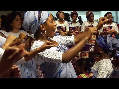 Culture de Mayotte Dèba à Rennes