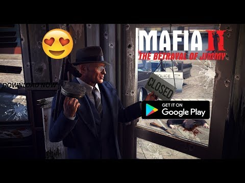 Download Mafia 2 (clone) On Android Device ||mafia 2 On Android Phone||Best Clone ||