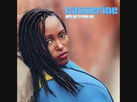 Casserine-Why not take all of me (Remix)