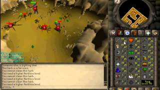 runescape 2007 the journey of a pker ep 14