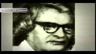 Remembering Hindi literature