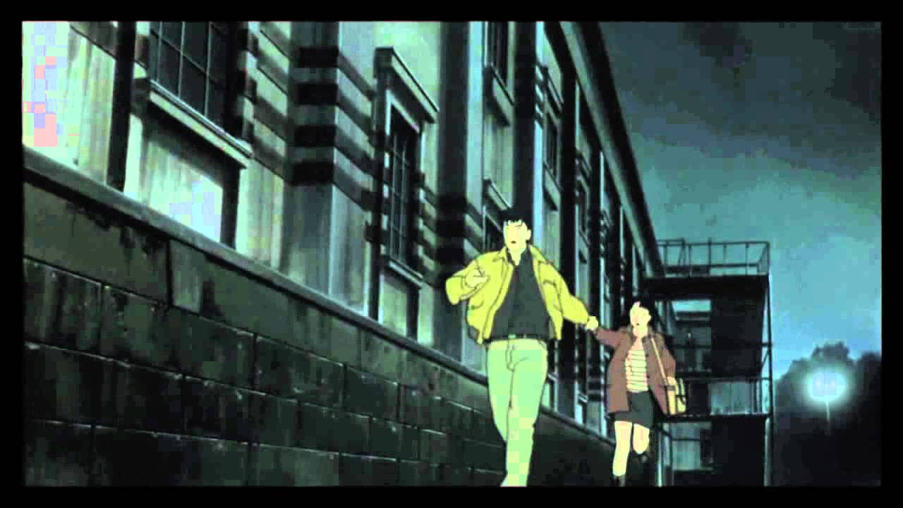 jin roh full movie dubbed