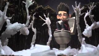 Paranorman - Little Ghost