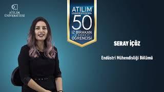 Gambar cover İz Bırakan 50 Öğrenci - 2019