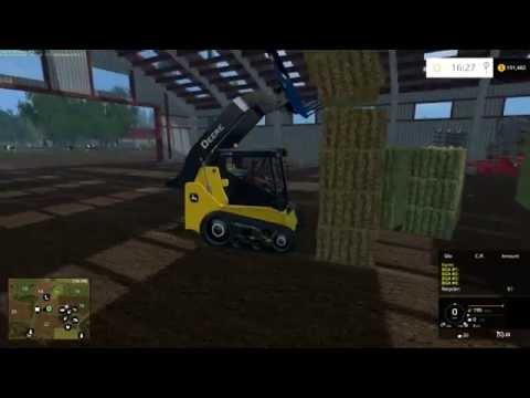 Farming Simulator 2015 Back to the old farm