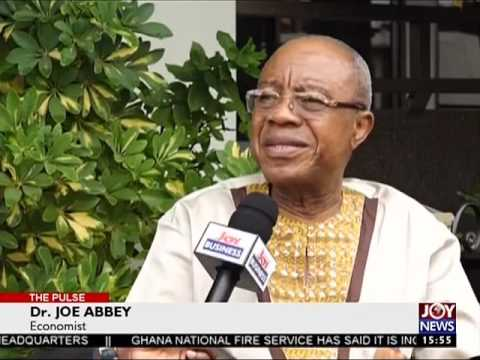 Ghana-China Relations - The Pulse on JoyNews (27-6-17)