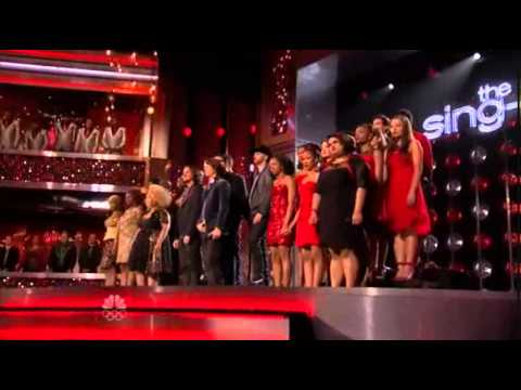 Finale Night - From Final 3 To The Winner Of The Sing Off 4 is....