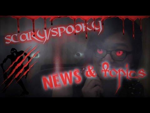 JustKiddingNews Scary/Spooky News & Topics