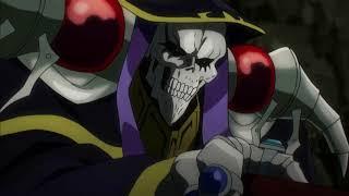 Ains Vs Troll Overlord III Ep 4