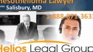 maryland mesothelioma lawyer