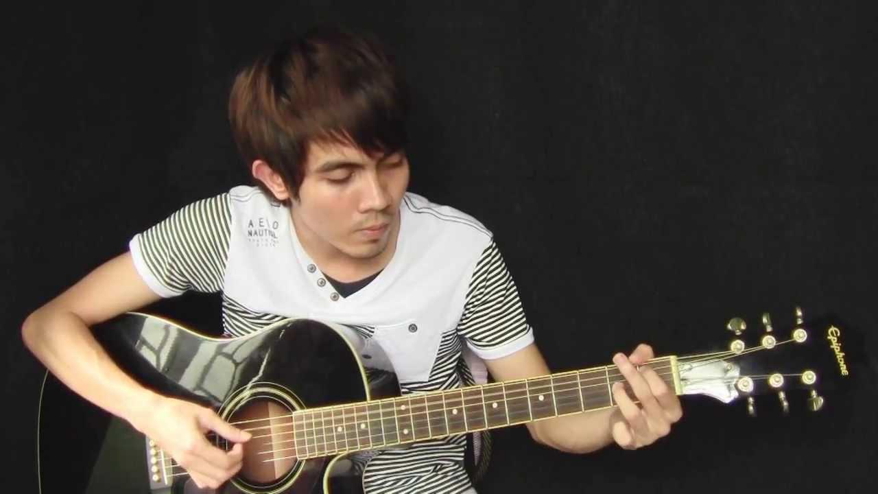 Pagdating ng panahon aiza seguerra guitar tutorial pdf