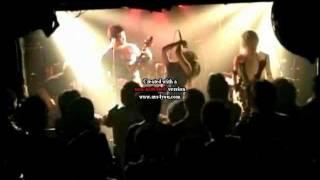 2009/01/18 関西在住のメタル仲間でKYOTO MOJOのメタルパッションに出演...