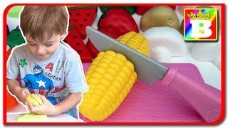 Mancare ADEVARATA vs Mancare din PLASTIC   Challenge cu legume vs plastic la Boogdan`s Show