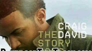 craig david - Unbelievable (Metro Mix) - The Story Goes