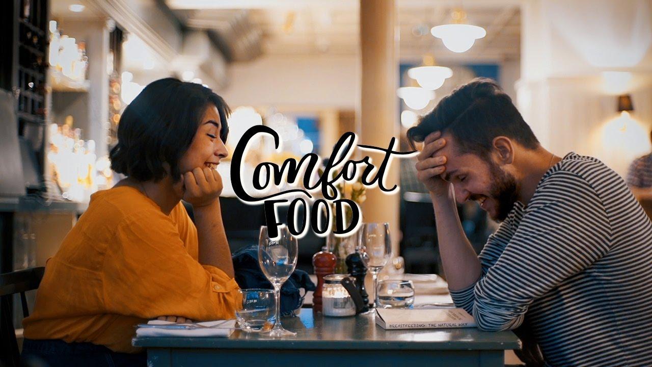 comfort food short film youtube