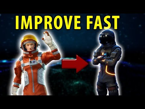 How to improve INSANELY FAST (Limited Time Only) Fortnite Guide