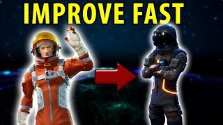 How to get GOOD INSANELY FAST (Limited Time Only) Fortnite Guide