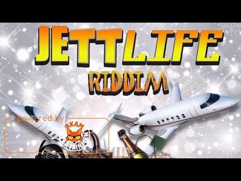 3 Star - Take Off [Jet Life Riddim] July 2017