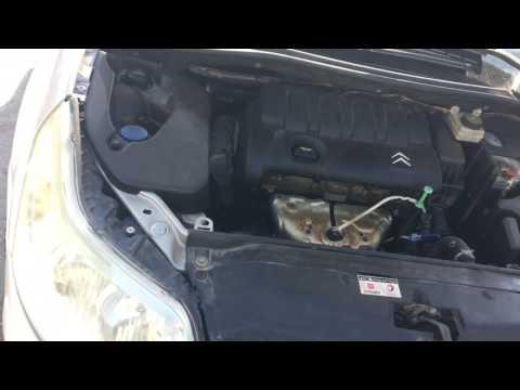 C4 motor sesi neden yapar?