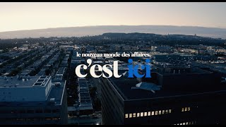 Universel, underground et urbain, le District Central rime avec audace et innovation.