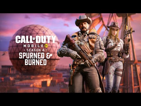 Call of Duty®: Mobile – Official Season 4: Spurned & Burned Trailer