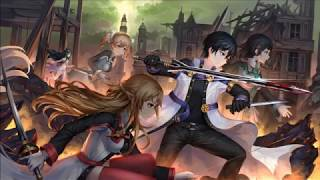 Video Sword Art Online the Movie: Ordinal Scale -Epic Battle OST Collection download MP3, 3GP, MP4, WEBM, AVI, FLV Desember 2017