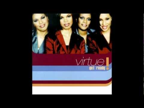 Virtue - You Encourage My Soul
