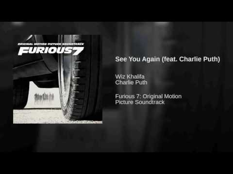 Wiz Khalifa - See You Again (feat Charlie Puth) [with Download Link]