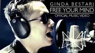Ginda Bestari - Free Your Mind [Official Music Video]