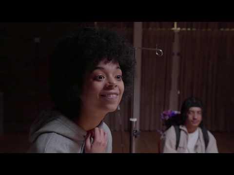 The Desert - Beauty Queen OFFICIAL VIDEO