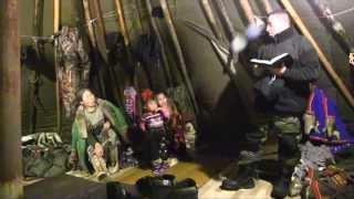 Миссионерская поездка в Тундру RUS 2014