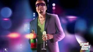 GTA IV The Ballad Of Gay Tony Theme Song